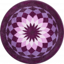 Mandala - GARDEN OF PEACE
