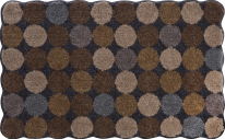 Bathroom rugs - Agarthi