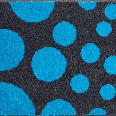 Bathroom rugs - Colani 16