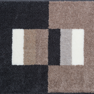 Bathroom rugs - CAPRICIO