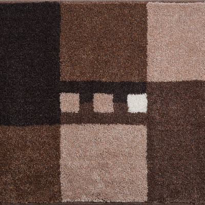 Bathroom rugs - MERKUR
