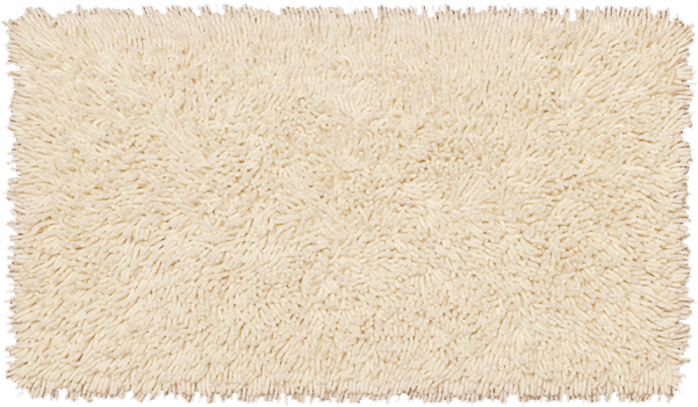 Bathroom rugs     CORALL,             natural