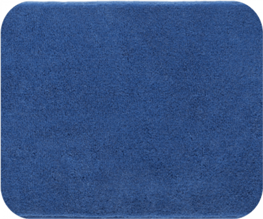 Bathroom rugs     COMFORT,             blue