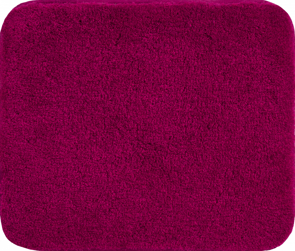 Bathroom rugs     MELO,             cherry